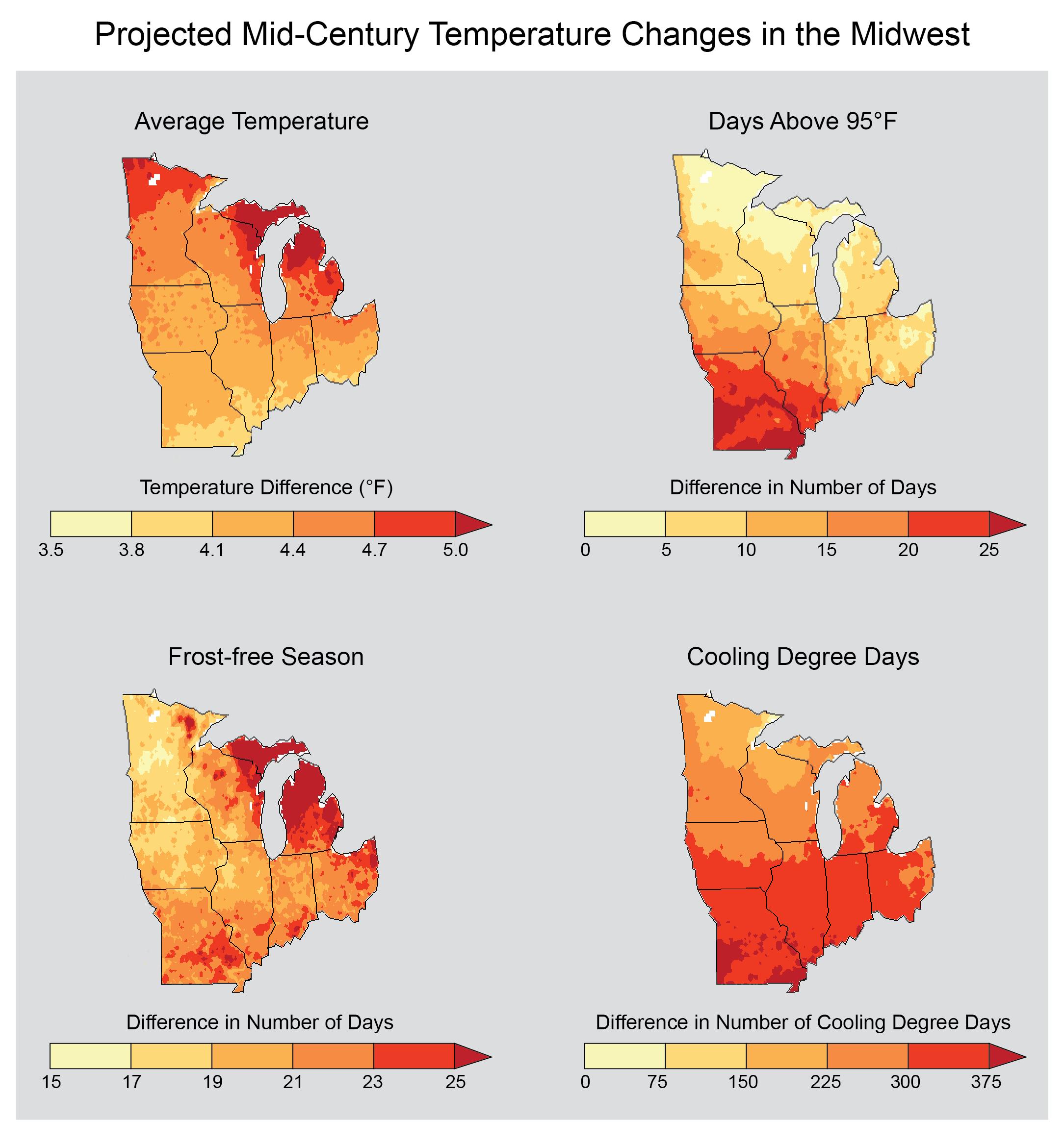 NCA3 Data :: North Carolina Institute for Climate Studies