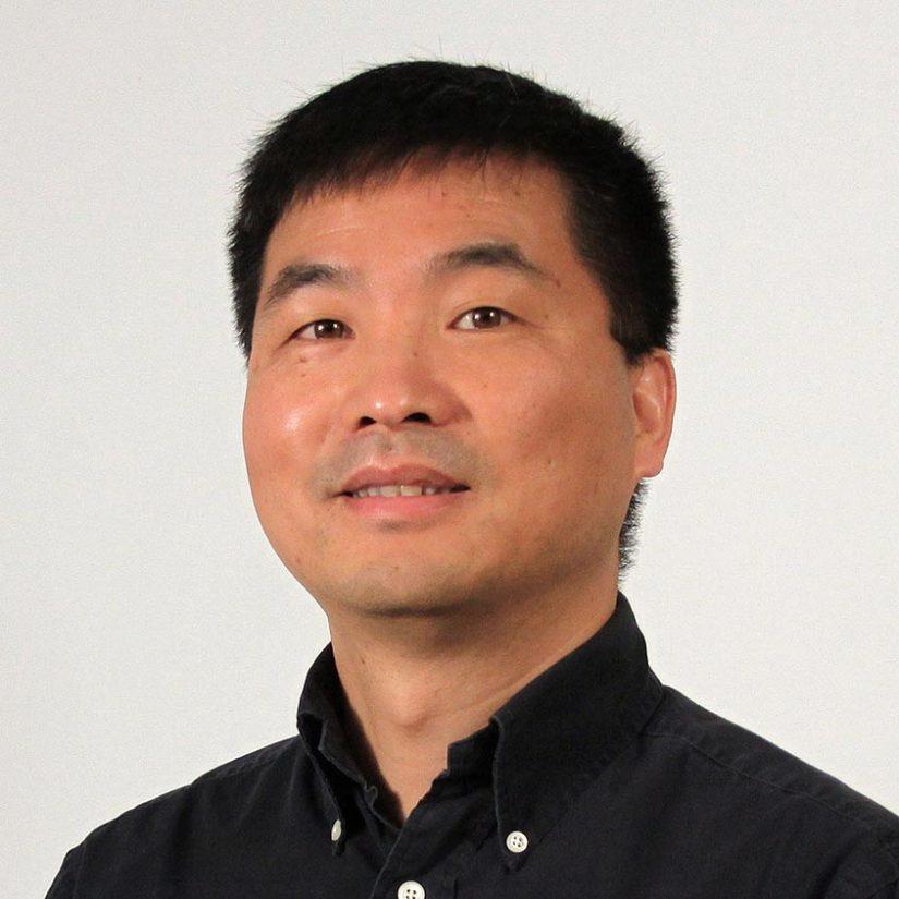 Liqiang Sun