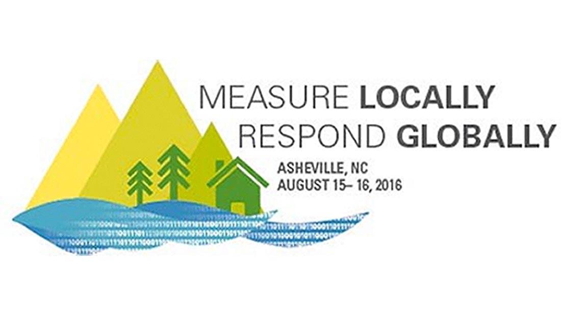 Measure locally
