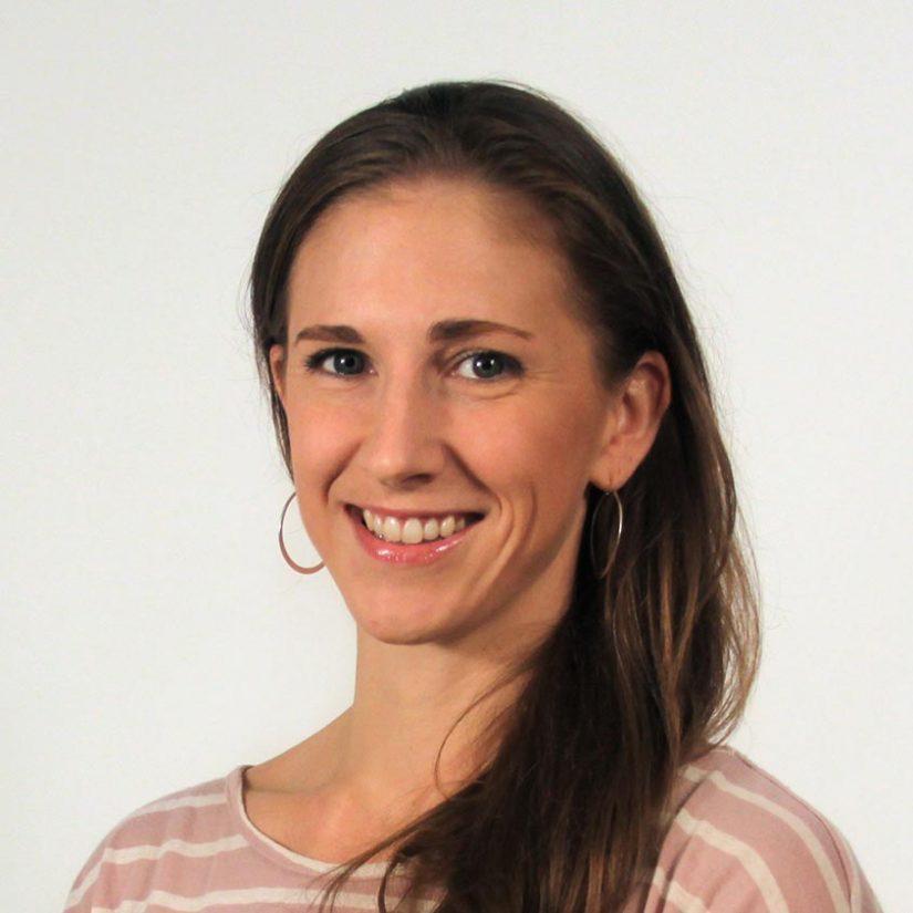 Sarah Champion