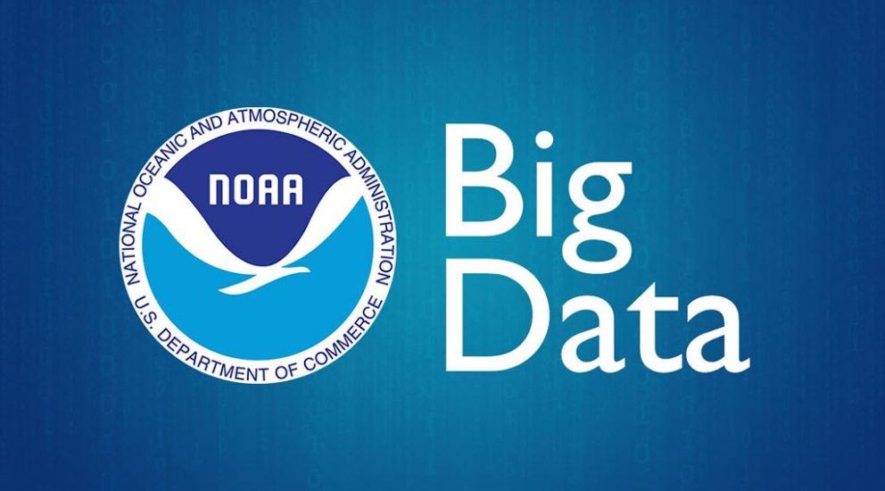 NOAA Big Data