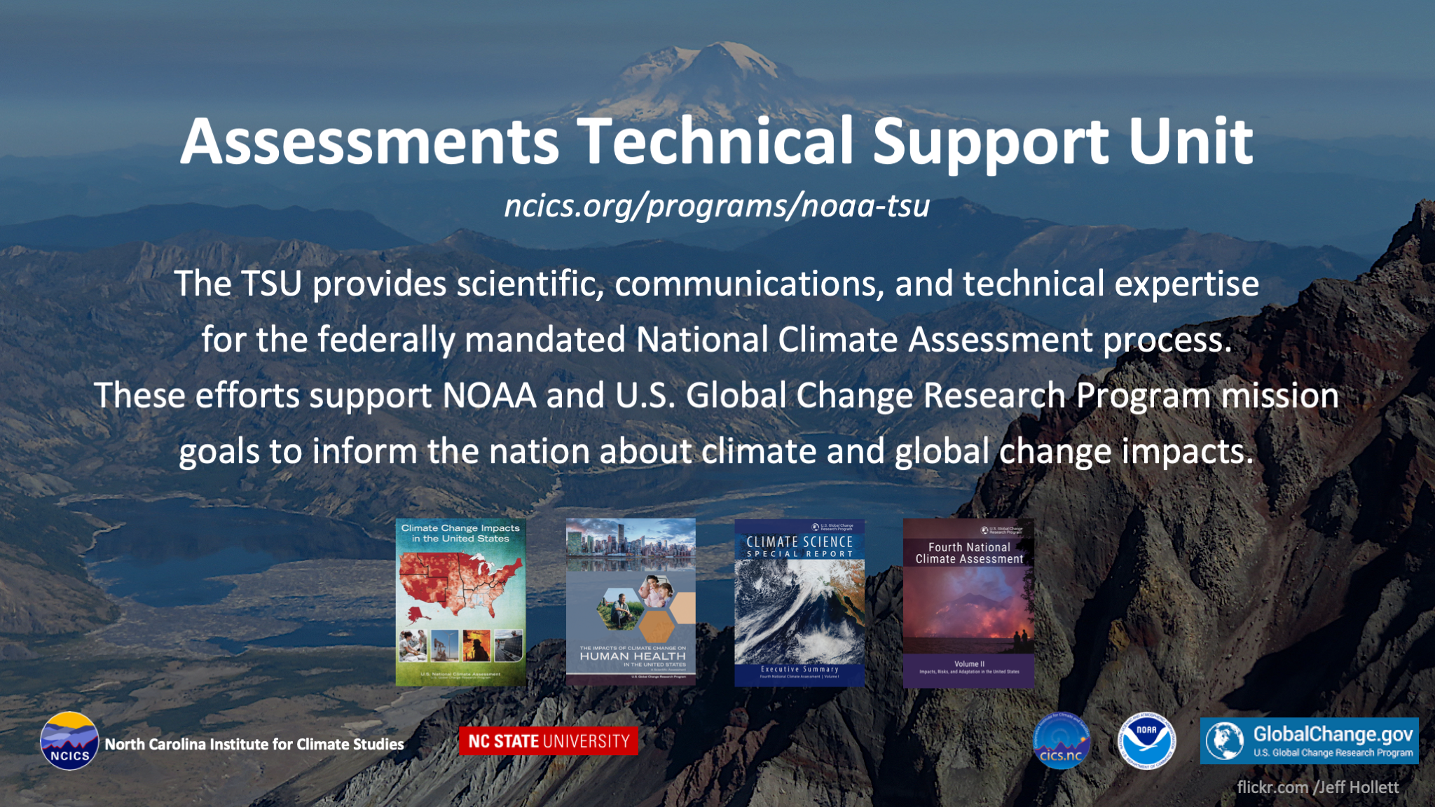 Assessments Technical Support Unit