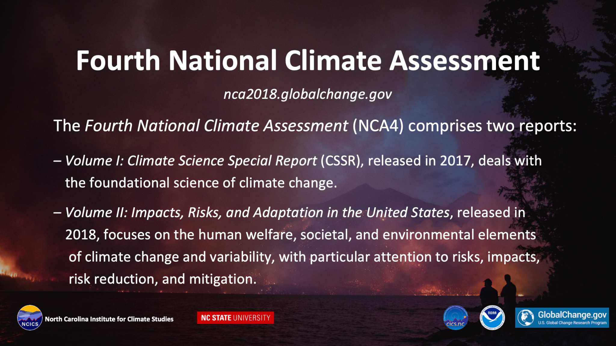 4th National Climate Assessment