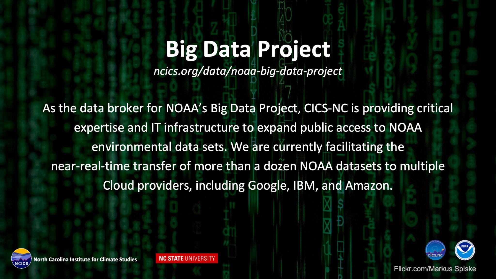 Big Data Project