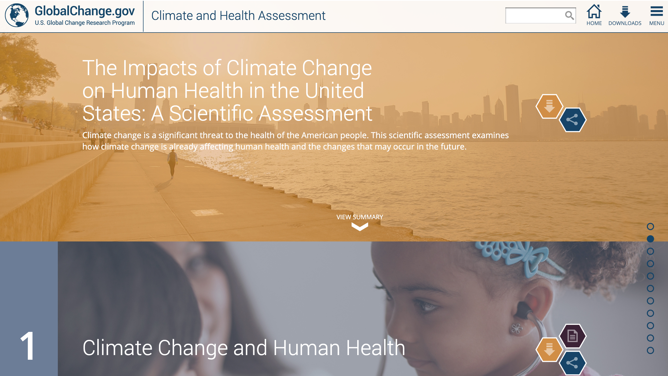 Climate and Health