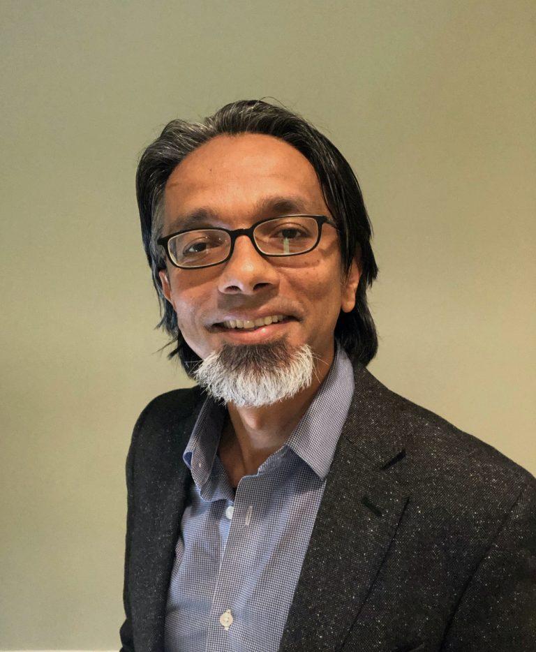 Photo of Dr. Amir Sapkota