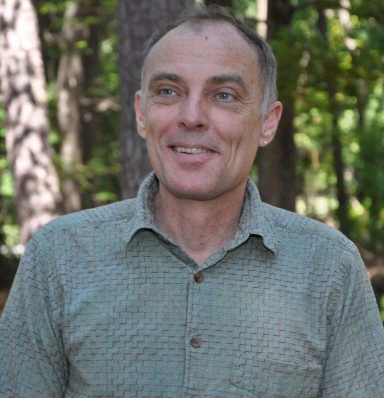 Photo of Dr. Kurt Ritters